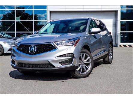 2020 Acura RDX Elite (Stk: 18669) in Ottawa - Image 1 of 30