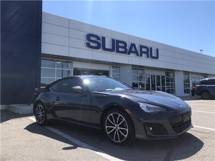 2017 Subaru BRZ Sport-tech (Stk: P598) in Newmarket - Image 1 of 23