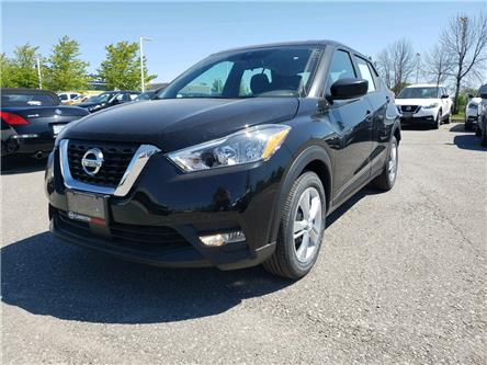 2020 Nissan Kicks S (Stk: LL519757) in Bowmanville - Image 1 of 26