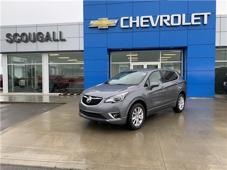 2020 Buick Envision Preferred (Stk: 215998) in Fort MacLeod - Image 1 of 16