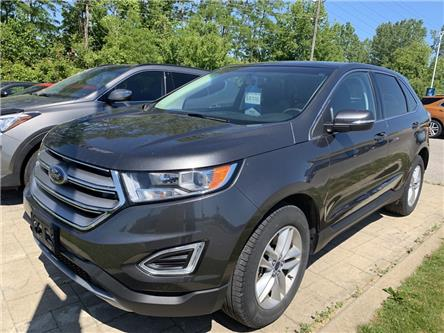 2015 Ford Edge SEL (Stk: 043351) in Sarnia - Image 1 of 8