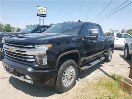 2020 Chevrolet Silverado 2500HD High Country (Stk: 20120) in Espanola - Image 1 of 12