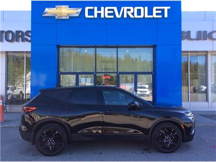 2020 Chevrolet Blazer LT (Stk: 7200340) in Whitehorse - Image 1 of 21