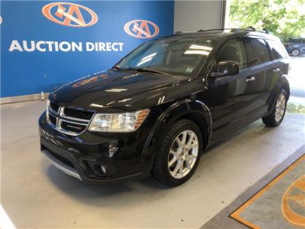 2018 Dodge Journey GT (Stk: 277608) in Lower Sackville - Image 1 of 12