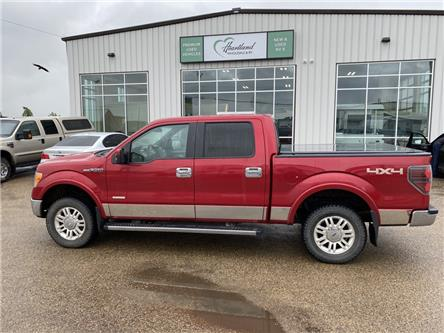 2011 Ford F-150 Lariat (Stk: HW944) in Fort Saskatchewan - Image 1 of 29