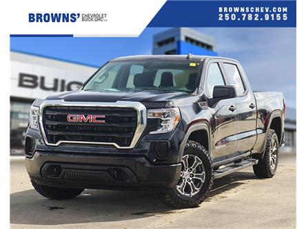 2020 GMC Sierra 1500 Base (Stk: T20-1284) in Dawson Creek - Image 1 of 15