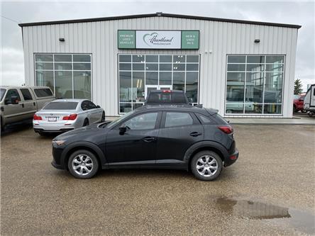 2016 Mazda CX-3 GX (Stk: HW942) in Fort Saskatchewan - Image 1 of 26