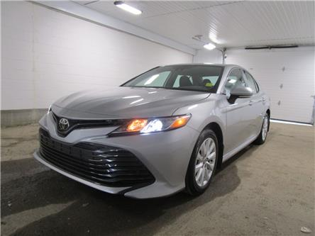 2020 Toyota Camry LE (Stk: 201274) in Regina - Image 1 of 24