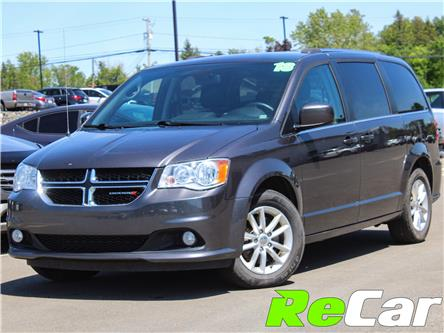 2018 Dodge Grand Caravan CVP/SXT (Stk: 200840A) in Moncton - Image 1 of 22