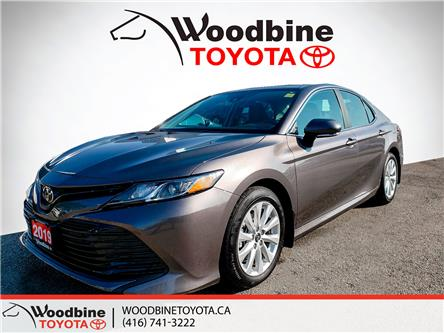 2019 Toyota Camry LE (Stk: P6932) in Etobicoke - Image 1 of 21