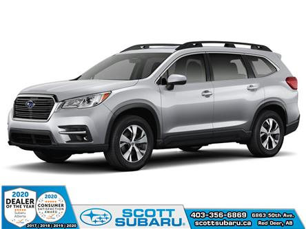 2020 Subaru Ascent Touring (Stk: 469204) in Red Deer - Image 1 of 9