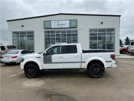 2013 Ford F-150 FX4 (Stk: HW943) in Fort Saskatchewan - Image 1 of 23