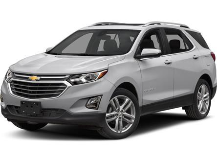 2020 Chevrolet Equinox Premier (Stk: F-XRRJ96) in Oshawa - Image 1 of 5