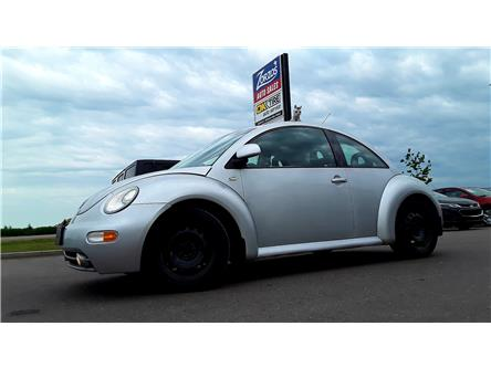 2000 Volkswagen New Beetle GLS (Stk: P695) in Brandon - Image 1 of 20