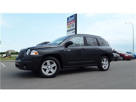 2010 Jeep Compass Sport/North (Stk: P666-1) in Brandon - Image 1 of 28