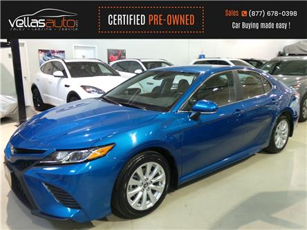 2019 Toyota Camry SE (Stk: NP6973) in Vaughan - Image 1 of 25