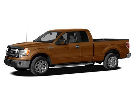 2012 Ford F-150 XLT (Stk: 15195AS) in Thunder Bay - Image 1 of 8