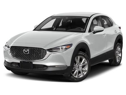 2020 Mazda CX-30 GS (Stk: 85794) in Toronto - Image 1 of 9
