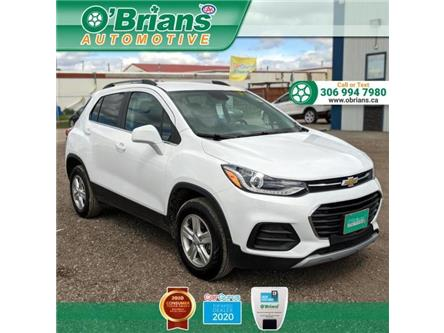 2019 Chevrolet Trax LT (Stk: 13296A) in Saskatoon - Image 1 of 25