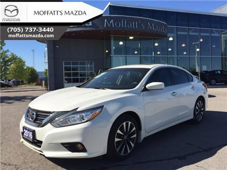 2016 Nissan Altima 2.5 SV (Stk: 28159) in Barrie - Image 1 of 19