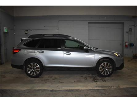 2017 Subaru Outback 2.5i Limited (Stk: UCP1773) in Kingston - Image 1 of 30