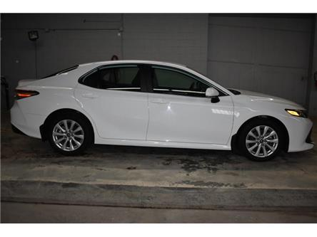 2019 Toyota Camry LE (Stk: UCP1754) in Kingston - Image 1 of 29