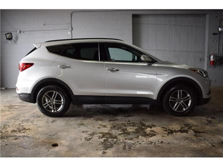 2017 Hyundai Santa Fe Sport 2.4 Premium (Stk: UCP1824) in Kingston - Image 1 of 22