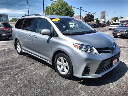 2019 Toyota Sienna LE 8-Passenger (Stk: 45180) in Windsor - Image 1 of 12