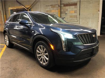 2020 Cadillac XT4 Luxury (Stk: 209209) in Waterloo - Image 1 of 19