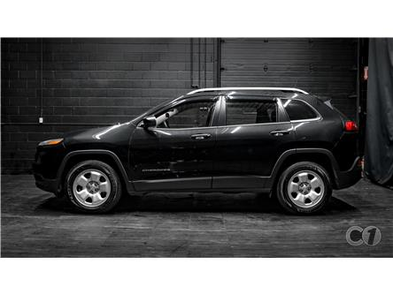 2016 Jeep Cherokee Sport (Stk: CT20-211) in Kingston - Image 1 of 32
