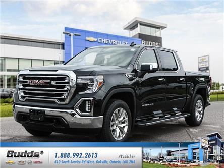 2020 GMC Sierra 1500 SLT (Stk: SR0062) in Oakville - Image 1 of 25