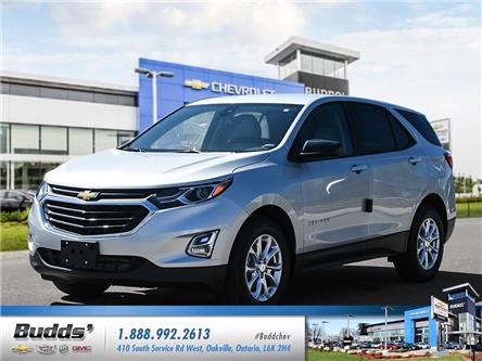 2020 Chevrolet Equinox LS (Stk: EQ0043) in Oakville - Image 1 of 25