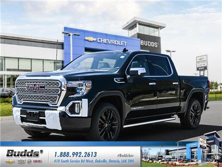 2020 GMC Sierra 1500 Denali (Stk: SR0085) in Oakville - Image 1 of 25