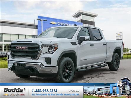 2020 GMC Sierra 1500 Base (Stk: SR0080) in Oakville - Image 1 of 25