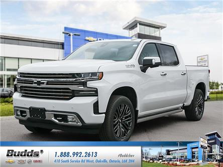 2020 Chevrolet Silverado 1500 High Country (Stk: SV0030) in Oakville - Image 1 of 25