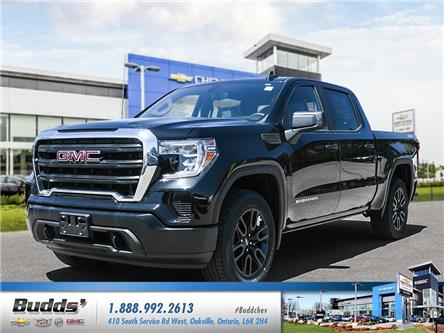 2020 GMC Sierra 1500 Base (Stk: SR0076) in Oakville - Image 1 of 25