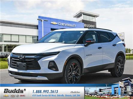 2020 Chevrolet Blazer LT (Stk: BZ0003) in Oakville - Image 1 of 25