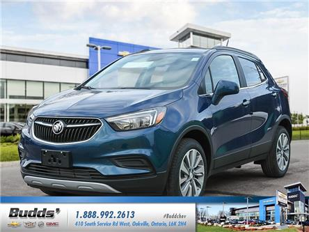 2020 Buick Encore Preferred (Stk: E0015) in Oakville - Image 1 of 25