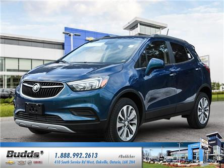 2020 Buick Encore Preferred (Stk: E0016) in Oakville - Image 1 of 25