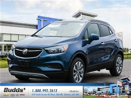 2020 Buick Encore Preferred (Stk: E0009) in Oakville - Image 1 of 25