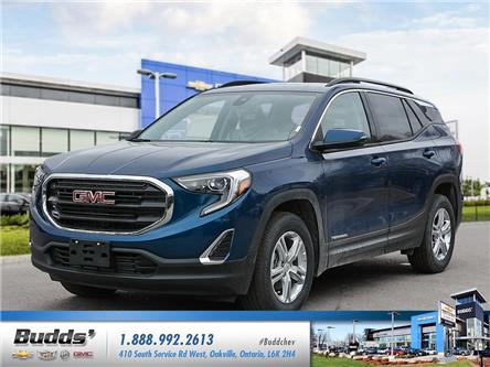 2020 GMC Terrain SLE (Stk: TE0035) in Oakville - Image 1 of 25