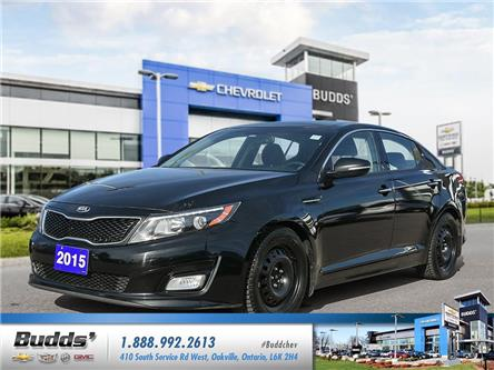 2015 Kia Optima EX Luxury (Stk: XT8047LA) in Oakville - Image 1 of 25