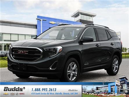 2020 GMC Terrain SLE (Stk: TE0026) in Oakville - Image 1 of 25