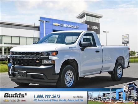 2020 Chevrolet Silverado 1500 Work Truck (Stk: SV0028) in Oakville - Image 1 of 25