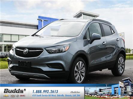2020 Buick Encore Preferred (Stk: E0011) in Oakville - Image 1 of 25