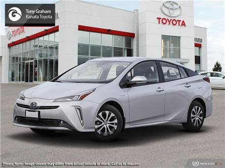 2020 Toyota Prius Technology (Stk: 90510) in Ottawa - Image 1 of 24