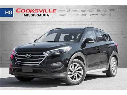 2018 Hyundai Tucson  (Stk: H8228PR) in Mississauga - Image 1 of 38