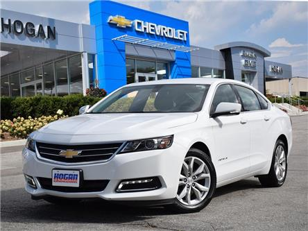 2019 Chevrolet Impala 1LT (Stk: A103803) in Scarborough - Image 1 of 25
