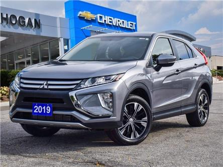 2019 Mitsubishi Eclipse Cross ES (Stk: A604492) in Scarborough - Image 1 of 25