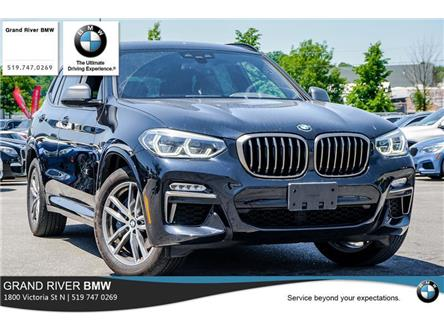 2018 BMW X3 M40i (Stk: PW5412) in Kitchener - Image 1 of 21